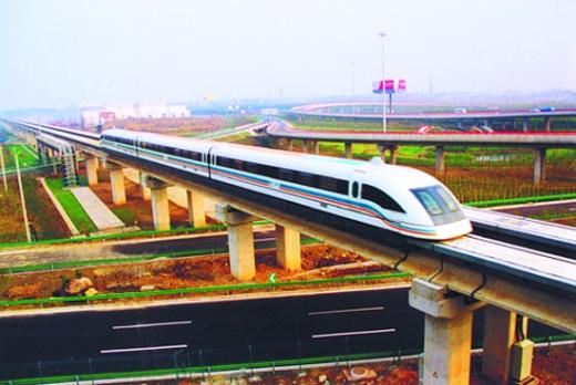 高铁的迅速发展将带动国内工业漆的快速发展