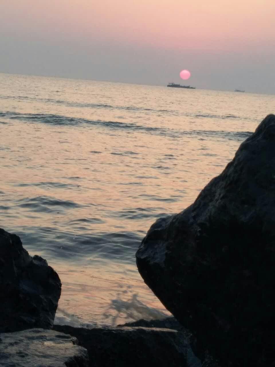 """万特""""积分第一快乐游""""之海上威尼斯"""